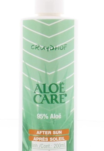 Aloe Care After sun (200 ml)