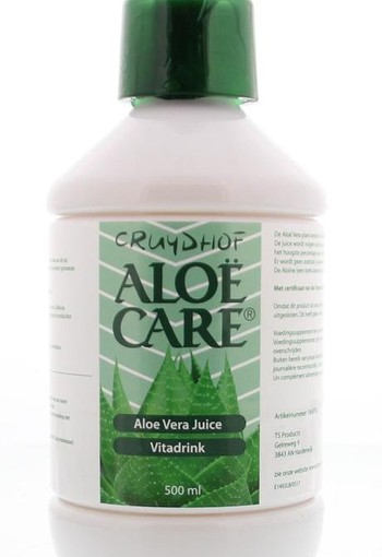 Aloe Care Vitadrink original (500 ml)
