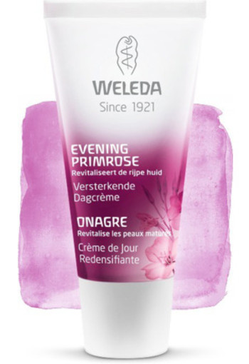 Weleda Evening Primrose Dagcreme 30ml