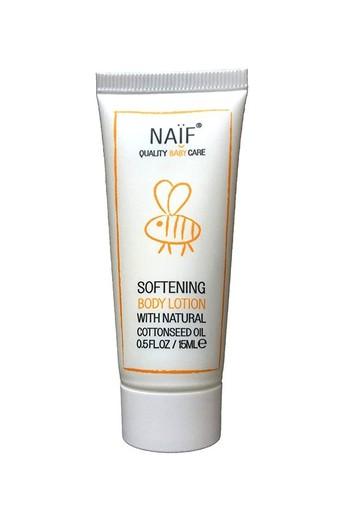 Naif Baby Softening Body Lotion 200ml
