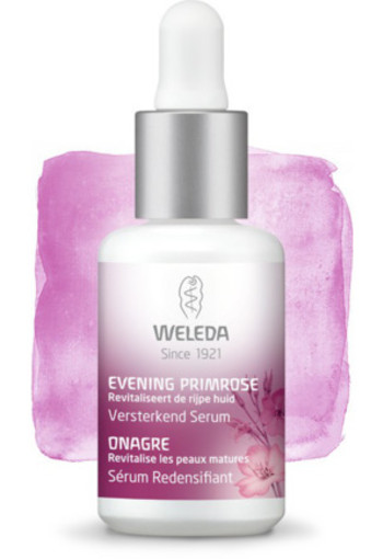 Weleda Evening Primrose Versterkende Serum 30ml