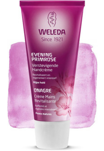 Weleda Evening Primrose Handcreme 50ml