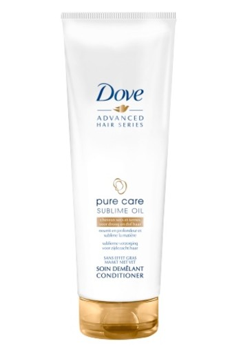 Dove Conditioner Pure Care Oil 250ml