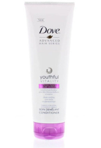 Dove Conditioner Youthful Vitaliteit 250ml