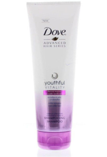 Dove Shampoo Youthful Vitality 250ml