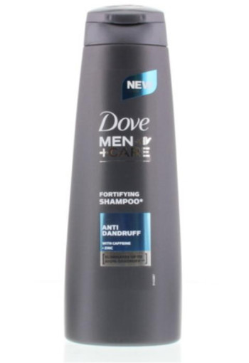 Dove Shampoo Men+ Care Antiroos 250ml