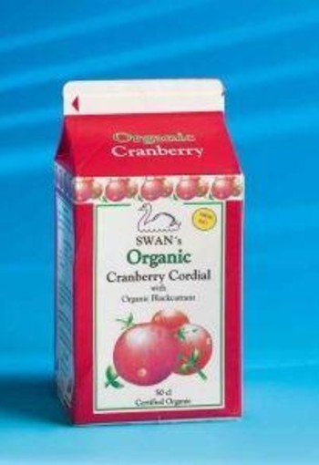Metagenics Cranberry / Veenbes concentraat (500 ml)