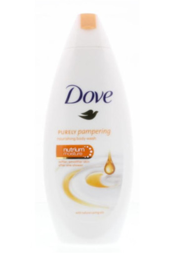 Dove Shower Cream Purely Pampering Natrium Moisture 250ml