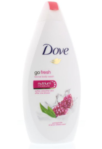 Dove Shower Go Fresh Revive 500ml