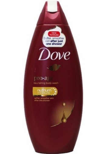 Dove Shower Pro Age 250ml
