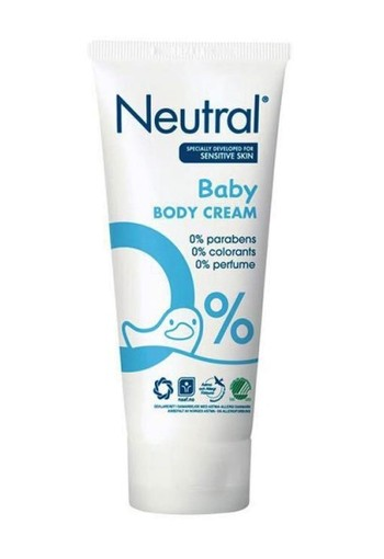 Neutral Baby Bodycreme 100ml