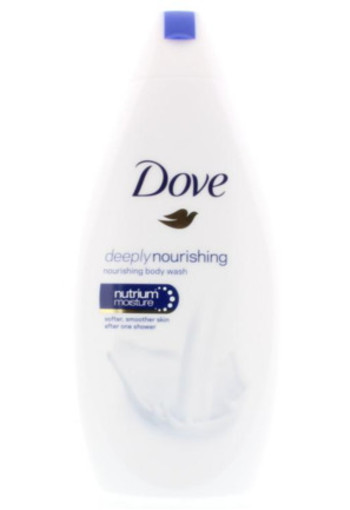 Dove Shower Deeply Nourishing 500ml