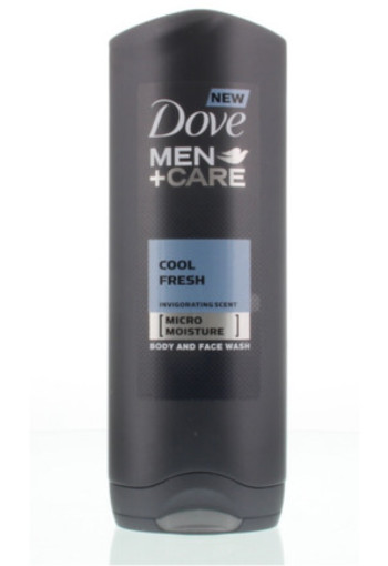 Dove Shower Men Cool Fresh 250ml