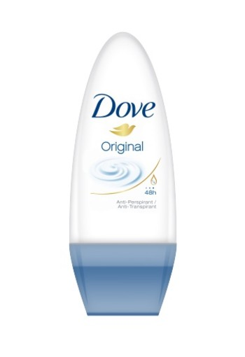 Dove Deodorant Roll On Original 50ml