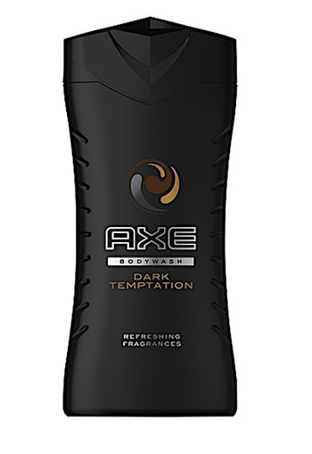 AXE DARK TEMPTATION DOUCHEGEL
