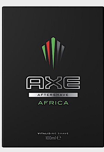 AXE AFRICA AFTERSHAVE