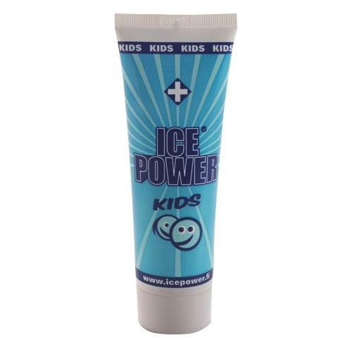 Ice Power Kids Creme 60g