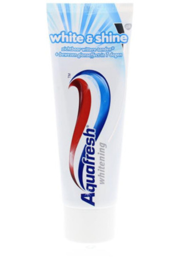 Aquafresh Tandpasta White & Shine 75ml