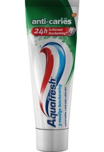 Aquafresh Tandpasta Anti Caries 75ml