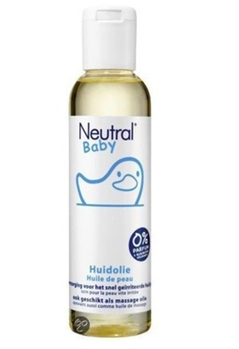 Neutral Baby Huidolie 150ml