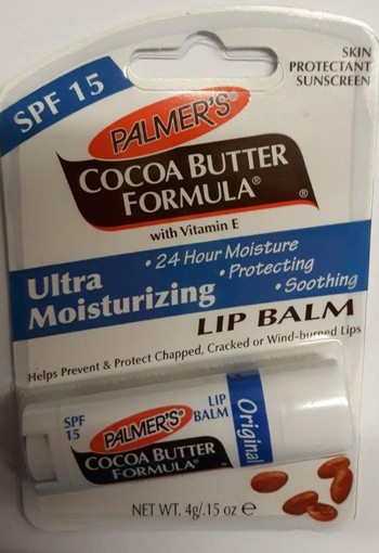 Palmers Cocoa butter lipbalm (4 gram)