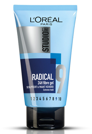 L'Oréal Paris Studio Line Special FX Radical 24H Fibre Gel - 150 ml