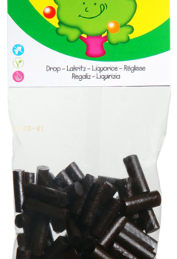 Candy Tree Dropjes zoet (100 gram)