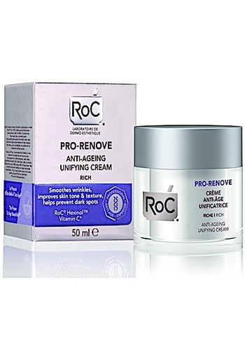 RoC PRO-RENOVE ANTI-AGE UNIFYING CREAM – 50ML