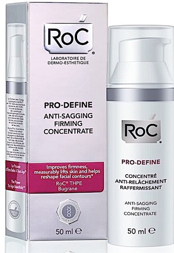 RoC PRO-DEFINE ANTI-SAGGING CONCENTRATE – 50ML
