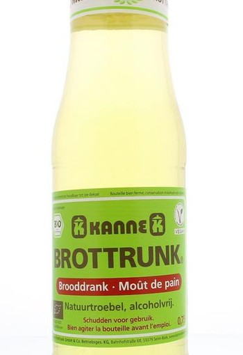 Kanne Brooddrank (750 ml)