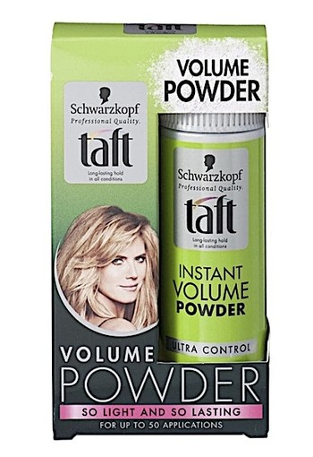 Taft Volume Powder 10g