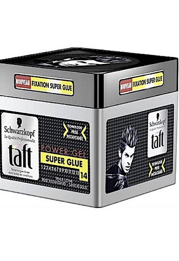 Taft Super Glue Cubus 250ml
