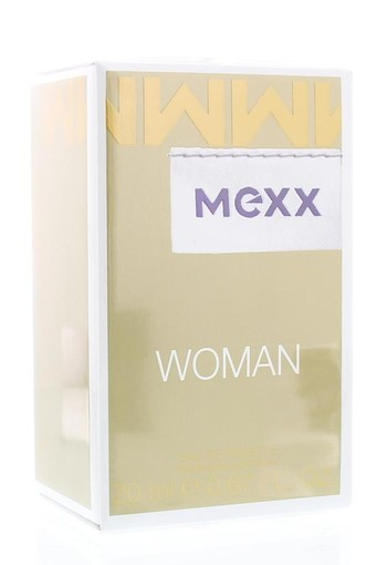 Mexx Woman eau de toilette spray (20 ml)