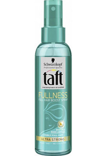Schwarzkopf Taft Fullness Full Hair Boost Spray 150ml