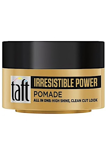 Taft Irresistible Power Pomade 75ml