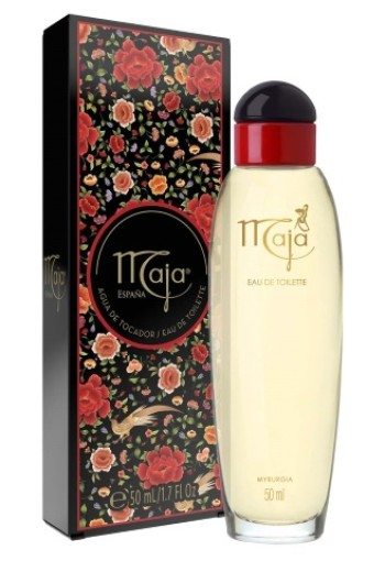 Maja Eau de toilette natural spray (50 ml)