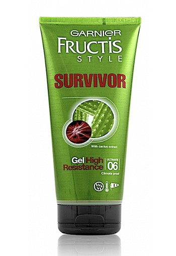 Garnier Fructis Style Survivor Gel 200ml