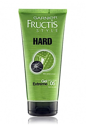 Garnier Fructis Style Gel/hard Glue Gel 200ml