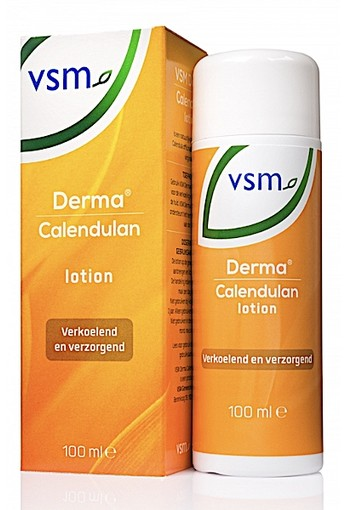 VSM DERMA CALENDULAN LOTION 100ML