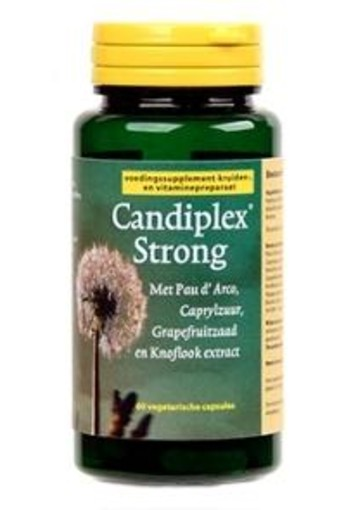 Venamed Candiplex Strong (60 vcaps)