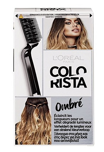 L'Oréal Paris Colorista Ombré Effect
