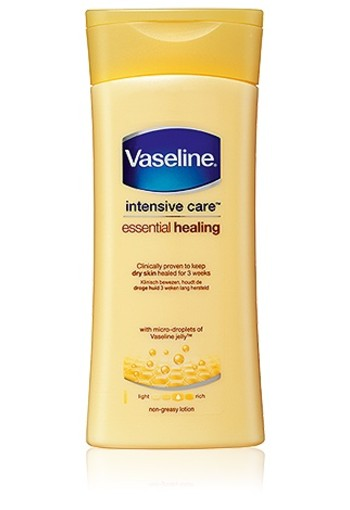 Vaseline Bodylotion Essential Healing 200ml