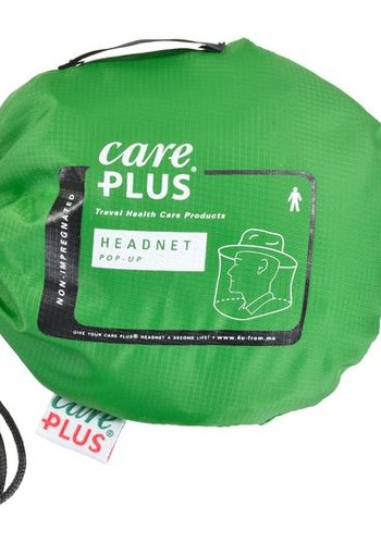 Care Plus Headnet pop-up (1 stuks)