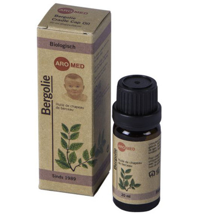 Aromed Baby Bergolie Bio 20ml