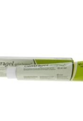 Condoom.nl Contragel/contracep groen (60 ml)