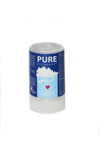 Star Remedies Pure deodorant stick (60 gram)