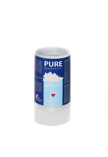 Star Remedies Pure deodorant stick (120 gram)