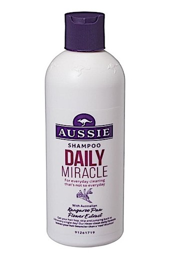Aussie Daily Clean Shampoo 300ml