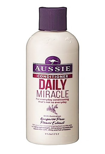 Aussie Daily Clean Conditioner 250ml