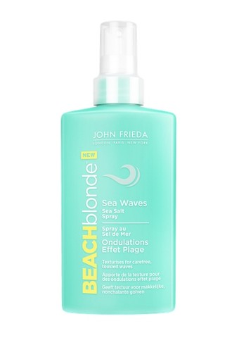 John Frieda Beach Blonde Sea Waves Texture Spray - 150 ml - Texture Spray